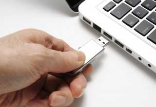 USB Bellek Güvenliğine Dikkat!