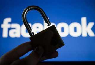 Facebook'un Hesapları Hacklendi!