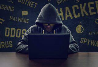 Taiwan Üniversitesi'ne Türk Hacker Şoku.