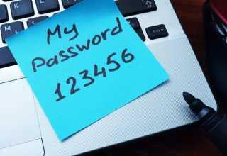 Hackerların En Çok Denediği Şifreler Ortaya Çıktı