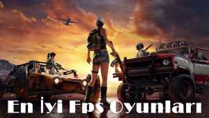 Ücretsiz En İyi 7 Online FPS Oyunu.