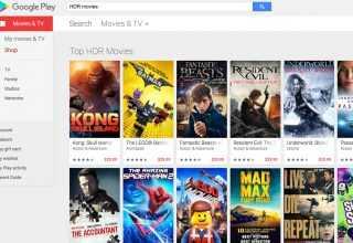Google, Play Store'daki Filmler Ücretsiz Olacak !