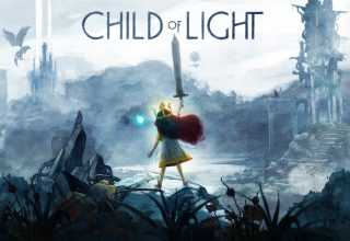 Child of Light Steam'da Artık Ücretsiz