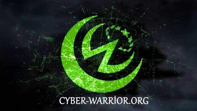 Cyber Warrior Hack Forum