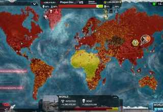 Plague Inc.'e Korona Virüsü İle İlgili Oyun Modu Geliyor