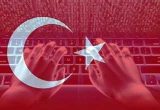 Türk hacker, Kıbrıs Rum kesiminin resmi devlet sitesine ele geçirdi!