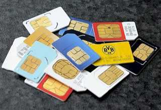 SIM Kartımın Hacklenmemesi İçin Ne Yapmalıyım ?