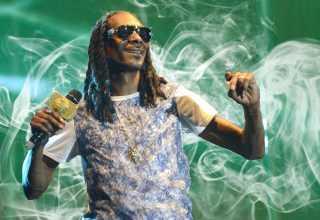 Snoop Dogg Kişisel Web Sitesi Hacklendi