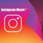 Instagram Müzik Türkiye'de Kullanıma Açıldı!