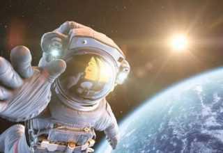 Nasa'ya 12 bin kişi astronot olmak için başvurdu