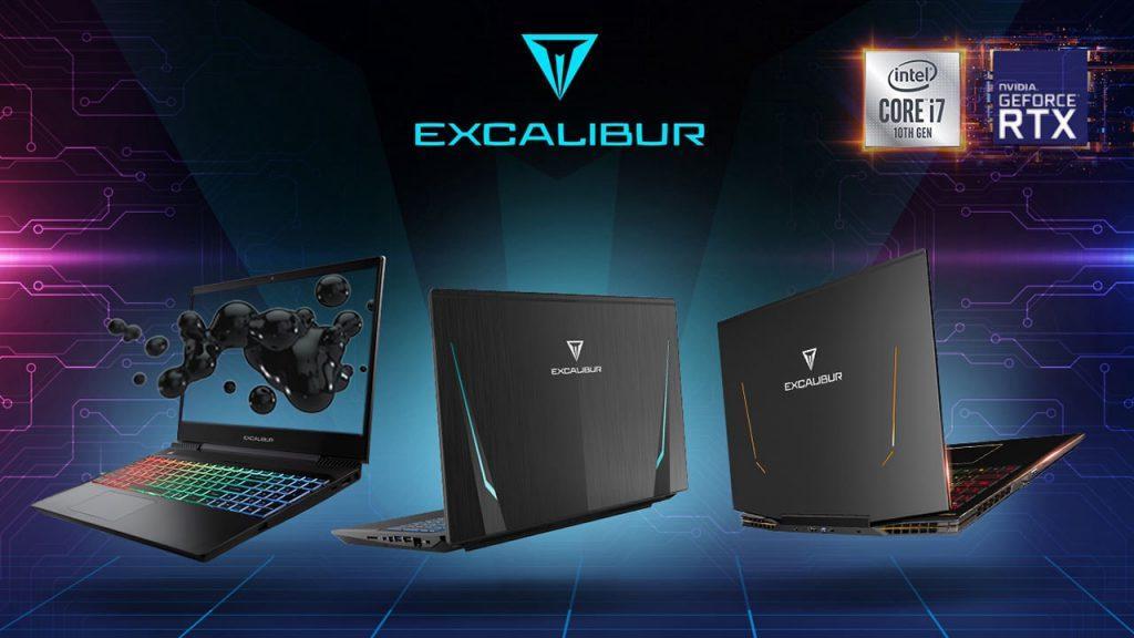 excalibur yeni oyun bilgisayari cikardi