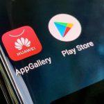Huawei bir kez daha ABD şoku !