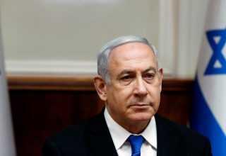 İsrail'in Seçmen Kayıtları Sızdırıldı