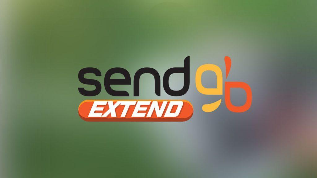 sendgb extend cikti