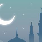 Tüm İslam Aleminin Ramazan Bayramı Mübarek Olsun!