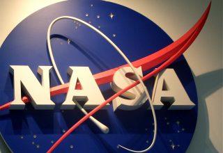 NASA'da şaşırtan istifa!