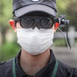 Akıllı Gözlük Korona Virüslü Hastaları Gösteriyor !