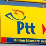 Artık PTT ATM Daha Kolay !