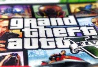 GTA 5 ücretsiz oldu!