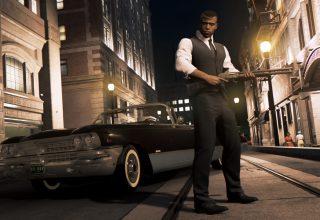 Mafia III Ücretsiz Oldu !