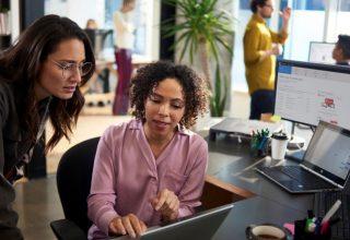 Microsoft 365 Uygulamaları Daha Akıllı Olacak !
