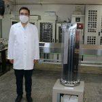 Meslek liselerinden yeni başarı: Ultraviyole ışınlarıyla dezenfeksiyon yapan yapay zeka geliştirildi