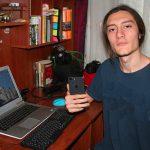 21 Yaşındaki Türk Genç Apple'ın Açıklarını Buldu!