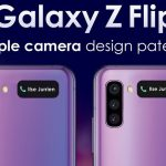 Samsung Galaxy Z Flip 2 Kamerası Belli Oldu !