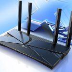 Yeni Nesil Wi-Fi Yönlendiricisi Çıktı !