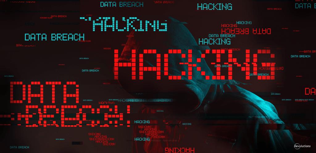 Data Breach vs Data Hack Devolutions