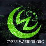 İnternetin Görünmez Yüzü: Cyber-Warrior!