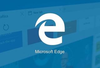 Yeni Edge Artık Windowsta Yüklü Olarak Gelecek!