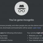 Google gizli modda kullanıcıları mı izliyor ?