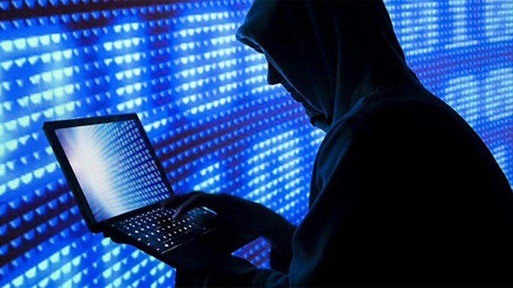 hackerlaraskeripersonel