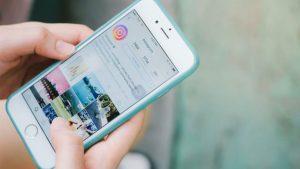 instagram keşfete nasıl çıkılır?