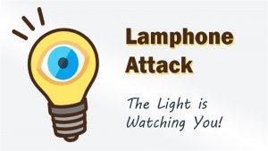 lamphoneatack