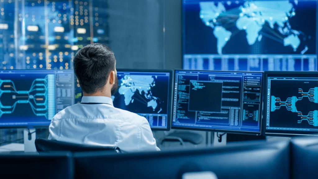 siber güvenlik uzmanı nasıl olunur ?