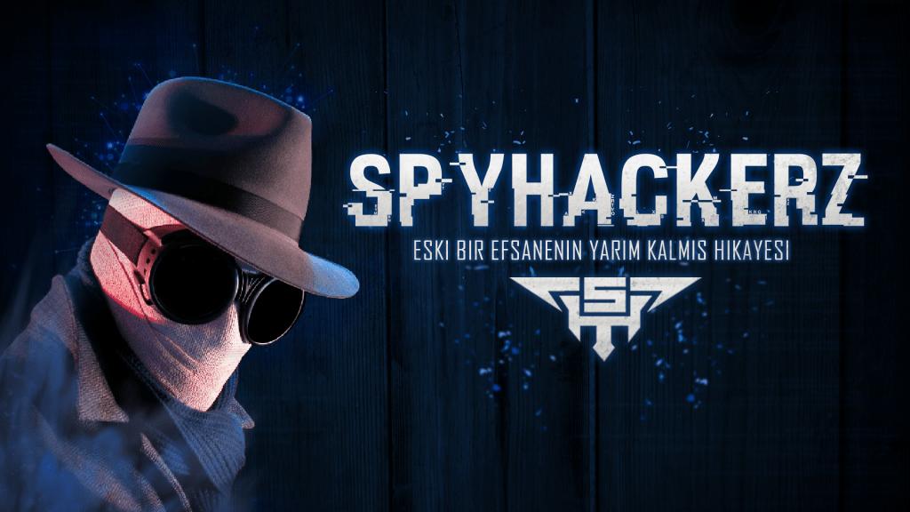 spyhackerz com
