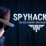 İnternetin Görünmez Yüzü: SPYHACKERZ