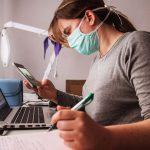 İnternetten koronavirüs araması yaparken aman dikkat!