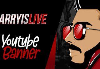 Carry is Live YouTube Kanalı Hacklendi !