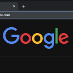 Google Chrome Dark Mode Açma ve Kapama