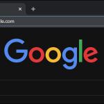 Google Chrome Dark Mode Açma ve Kapama