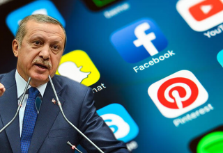 Sosyal Medya Düzenlemesinin Detayları Belli Oldu!