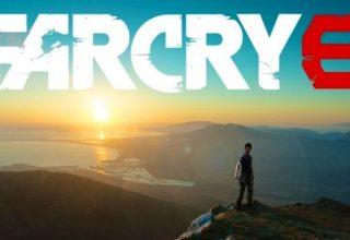 Far Cry 6'dan Türkçe Altyazılı Fragman ? Far Cry 6 Ne Zaman Çıkacak ?