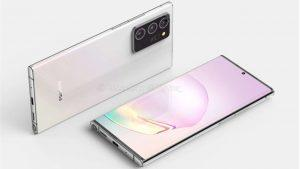 Samsung Galaxy Note 20 ve Galaxy Buds Live Fiyatları Ne Kadar?