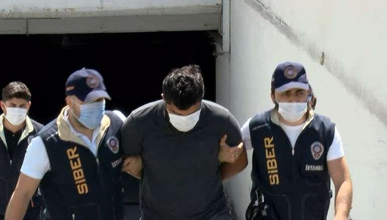236 suçtan aranan hacker yakalandı