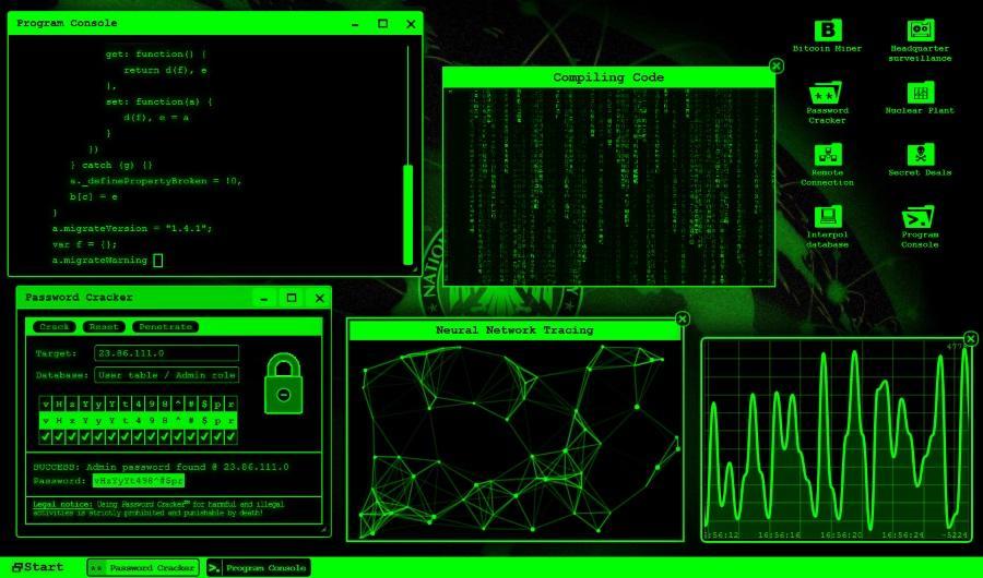 Hackerler Hangi Programlama Dillerini Kullanır?
