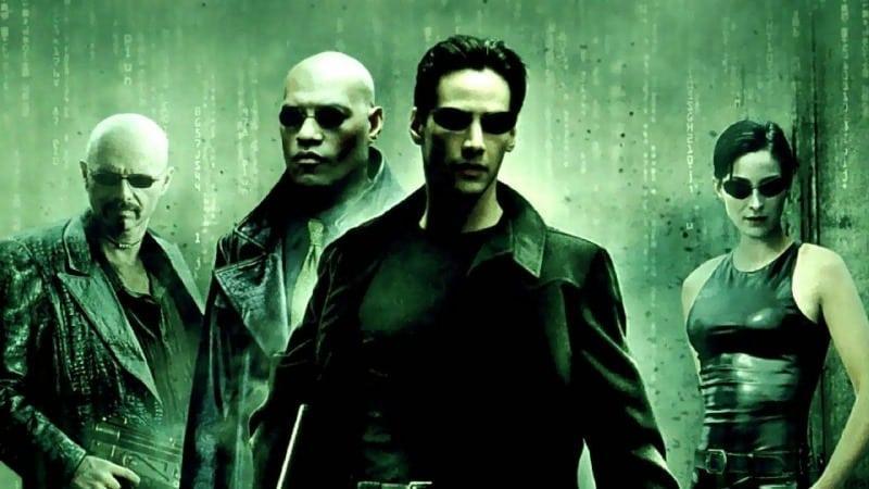 matrix 4 filmi konusu