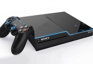 PlayStation 5 Oyun Menüsü Nasıl Olacak ?